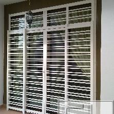 Chuan Li Steel Construction M Sdn Bhd Gate Door